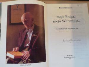 Paweł Elsztein – wspomnienie