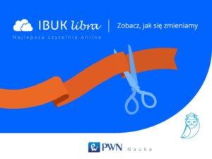 Nowa odsłona IBUK Libra