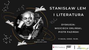 """Wolne Lektury – """"Stanisław Lem poleca"""""""