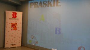 Praskie ABC – warsztaty edukacyjno-plastyczne